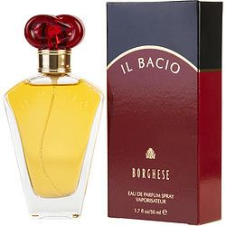 Il Bacio By Borghese For Women