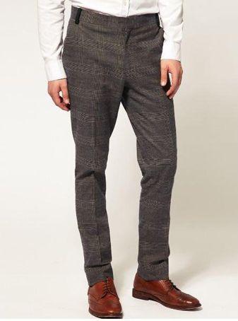Color pantalón Caballero