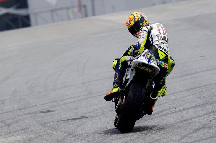 My hero - Valentino Rossi