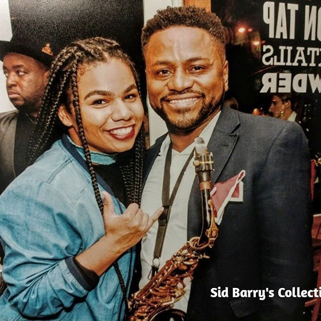 """""""We have a V.I. Vocalist in house We` McDonald delivered an outstanding and powerful Performance with the Rakiem Walker Project on unplugged Monday at the Red Rooster in Harlem Photographer Sidney Barry 2017 #HarlemPhotographer #HarlemPhotographer #centrelpark Rollers#Events."""" by @sidneybarry. #이벤트 #show #parties #entertainment #catering #travelling #traveler #tourism #travelingram #igtravel #europe #traveller #travelblog #tourist #travelblogger #traveltheworld #roadtrip #instatraveling…"""