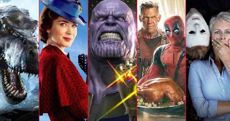 21 Movie Sequels You Can't Miss in 2018 -- From Deadpool 2 to The Incredibles 2, 2018 is stacked with long-awaited sequels that are sure to please just about everyone. -- http://movieweb.com/2018-best-movies-sequels/