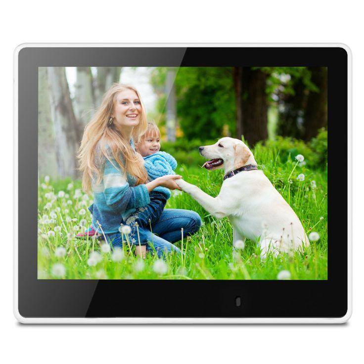 Mejores 26 imágenes de Battery Operated Digital Photo Frame en ...