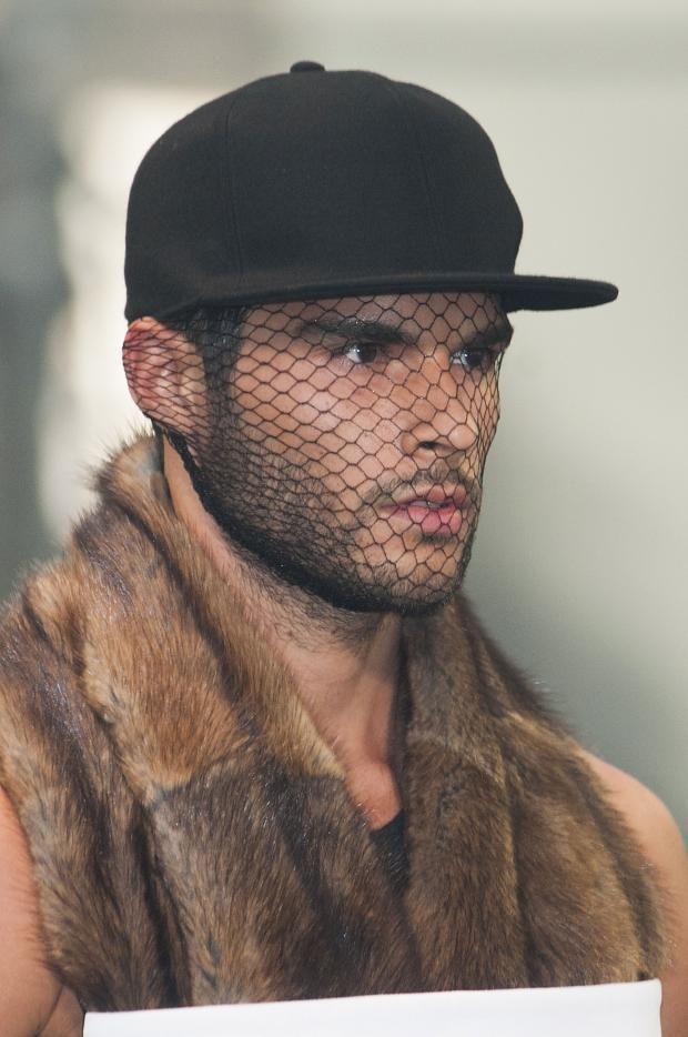 20 best images about mens haute couture on pinterest for Haute couture men