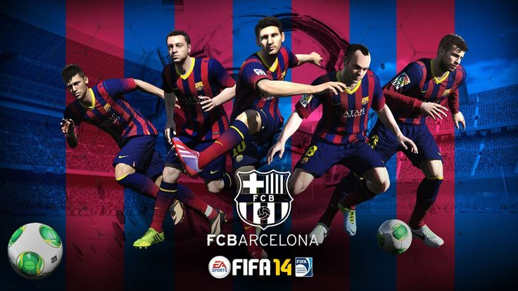 Imagenes Del Barcelona Free Download