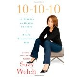 10-10-10: A Life-Transforming Idea (Hardcover)By Suzy Welch
