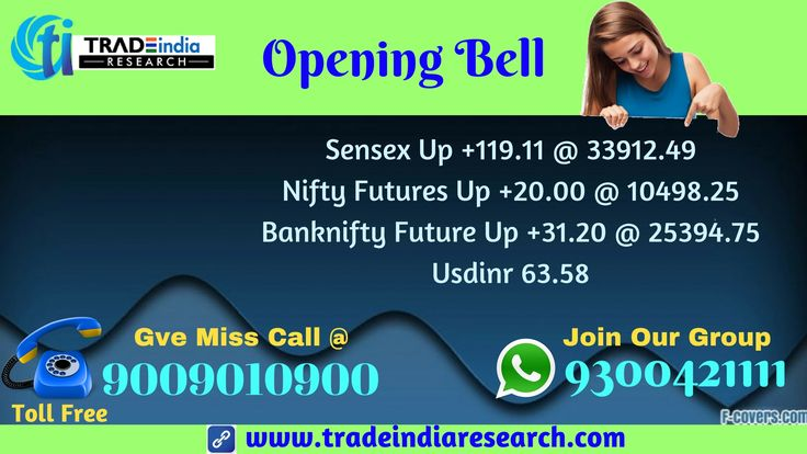 Stock Market #Openingbell #Sensex #Bank #Nifty  #equity #Commodity #stocks #market  #news  currency, depository, online #trading mutual funds. opening Bell Update  - 4th  January 2018 By TradeIndia Research