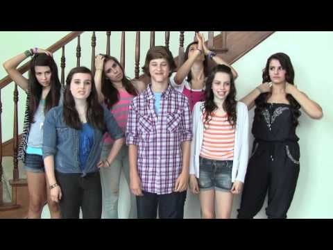 """""""Who Says"""", ft. Ryan Beatty - cover by CIMORELLI!"""
