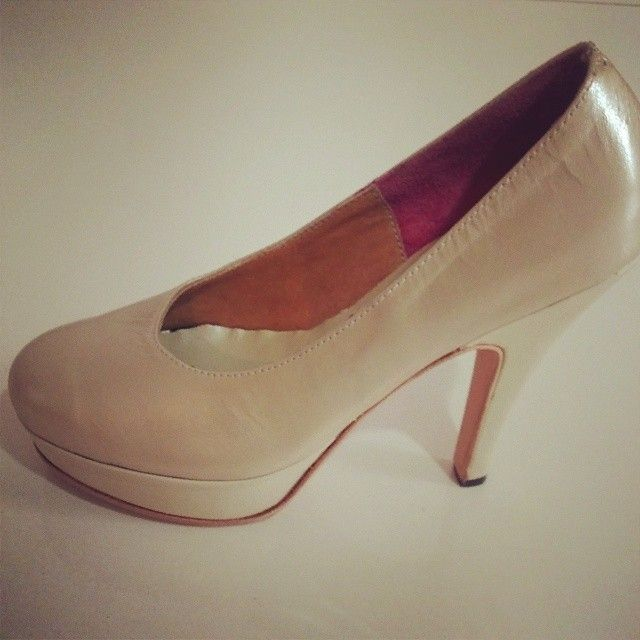 ZAPATO CASAMIENTO COLOR NUDE WEDDING