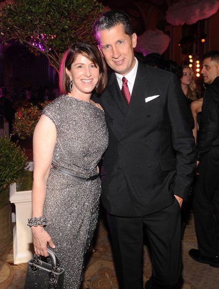 Karen Katz Photos: Bergdorf Goodman Celebrates It's 111th Anniversary At The Plaza In New York City - Inside