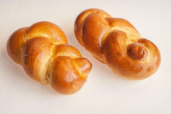 Plated Briosch Roll  | Mums Buns Wholesale Bakery Sydney