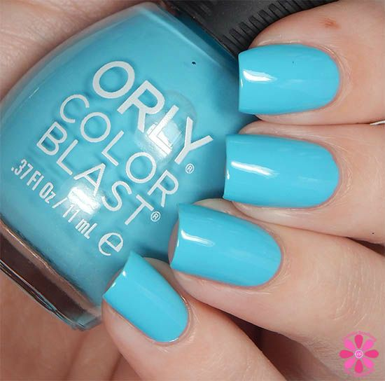 Nail Polish Swatch Book: 17 Best Images About Orly I Have On Pinterest