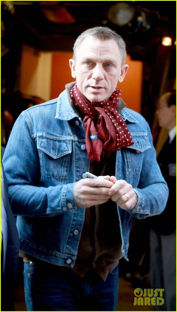 Daniel Craig: 'Today' Interview with Matt Lauer! - Daniel Craig Photo (27726038) - Fanpop