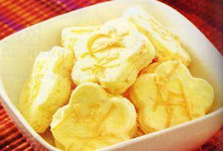 aneka resep kue kering terbaru untuk lebaran - http://kudalu.com/aneka-resep-kue-kering-terbaru-untuk-lebaran/