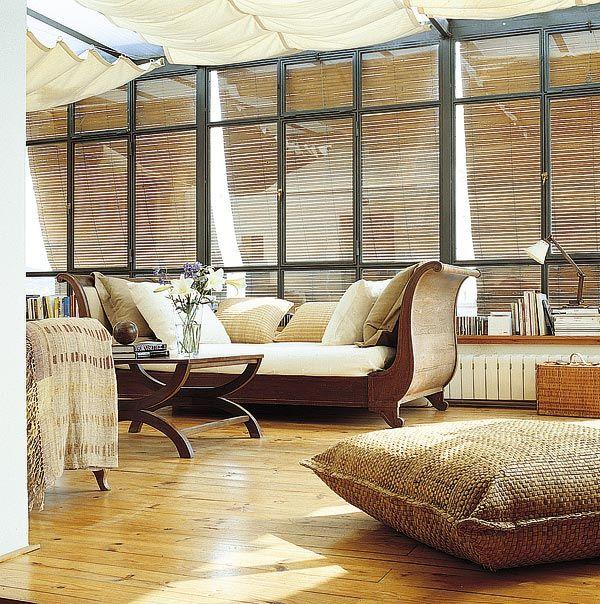 46 best images about conservatory decoration on pinterest. Black Bedroom Furniture Sets. Home Design Ideas