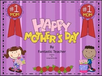 best mothers day images acrostic poems mother s  happy mother s day activity gift book
