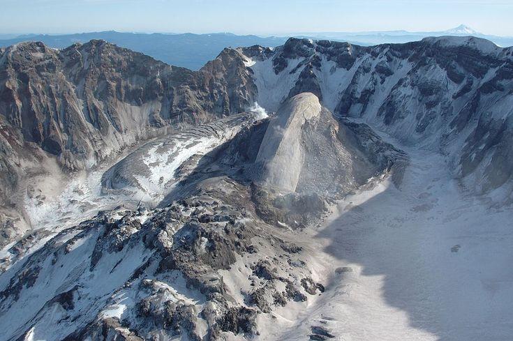 """""""Monte Santa Helena"""". #Seattle. Estado de Washington, USA."""
