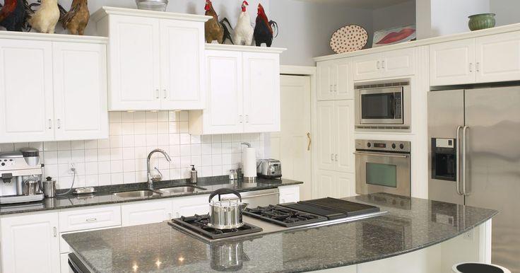 Principales 25 ideas incre bles sobre mostradores de - Mostradores de cocina ...