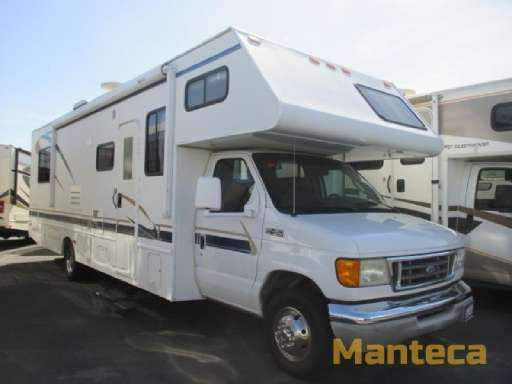 Check out this 2005 Four Winds Rv Majestic 31P listing in Manteca, CA 95336 on RVtrader.com. It is a Class C and is for sale at $33995.