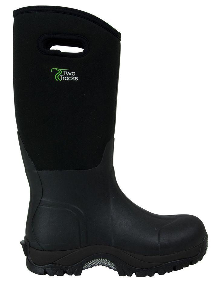 TwoTracks Neoprenstiefel Baruga Women hoch in Kleidung & Accessoires, Damenschuhe, Stiefel & Stiefeletten | eBay