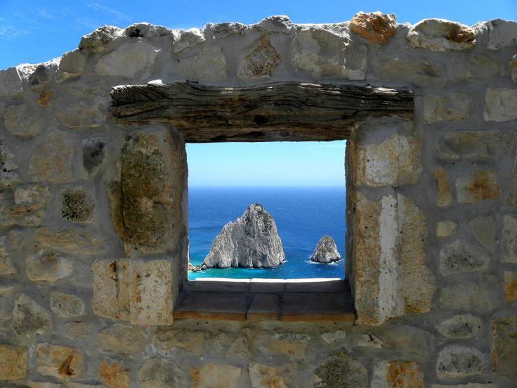 Keri Lighthouse (Keri Village, Griekenland) - Beoordelingen