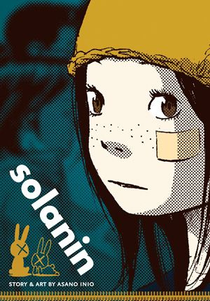 31 best komik images on pinterest comic books comics and comic book the young adults fight for purpose solanin i wondered if the demon that whispered why not be free inio asano solanin in life there are instances fandeluxe Choice Image