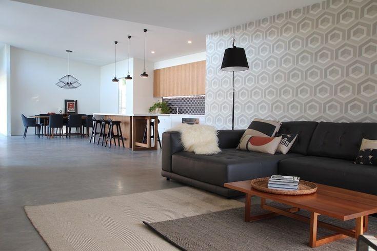 Split - Living area