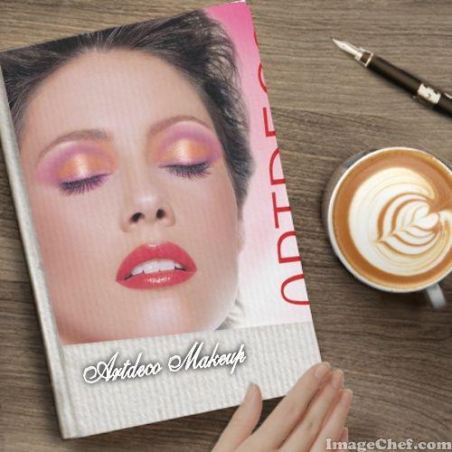 Artdeco Makeup Book cover