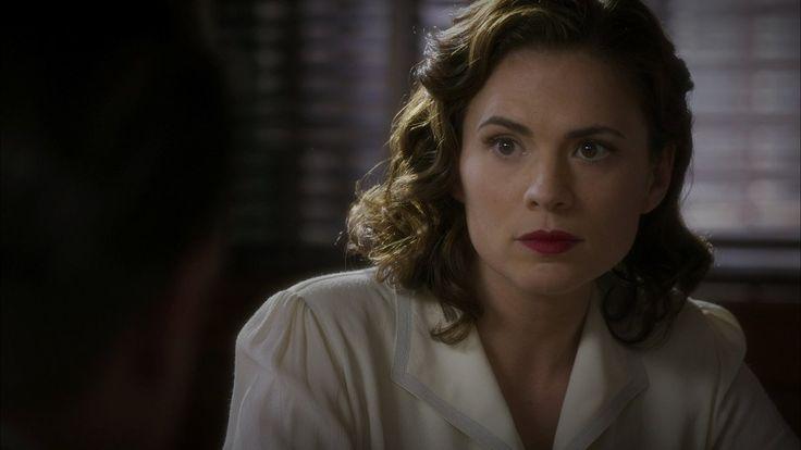 Watch Marvel's Agent Carter TV Show - ABC.com