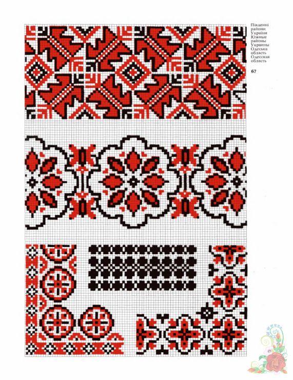 (2) Gallery.ru / Фото #134 - Вышивки-нравятся-4 - dilar57