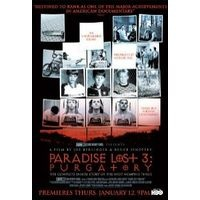 Best Documentary: Controversial 1993_Crime_with_stunning new developments in Paradise Lose 3: Purgatory. --No Spoilers