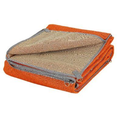 CGear Sand-Free Multimat: Keep the dirt out of the camper!