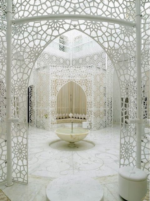 Moroccan Architecture | Incredible Pictures
