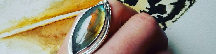 Toortje Rocks Handgemaakte 925 zilveren sieraden. door ToortjeRocks