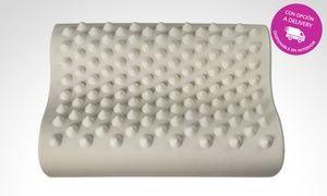 Almohada Cervical con Picos de 55x40 Cm