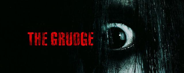 The Grudge - Ju On