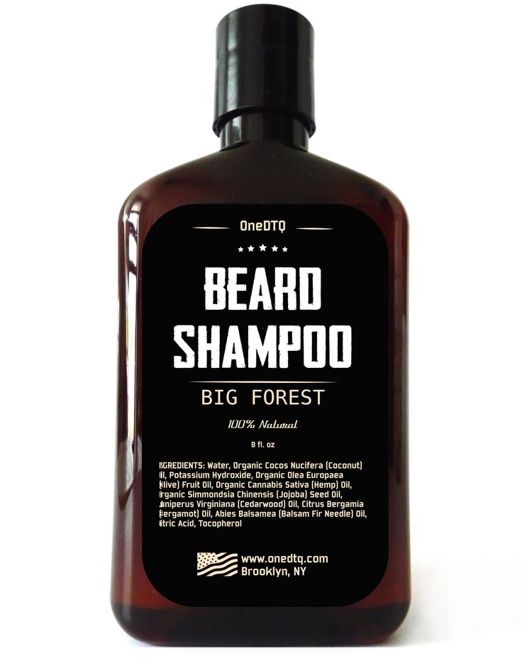 Image result for beard shampoo