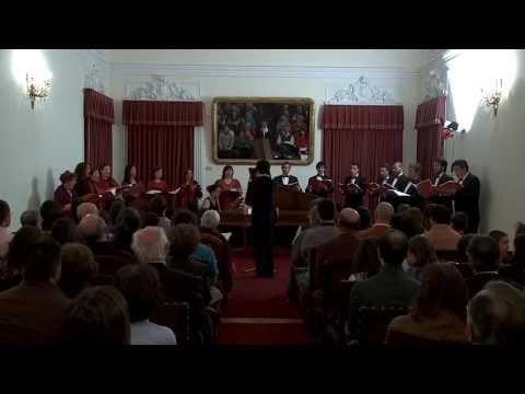 ▶ Voces Caelestes - Haydn - YouTube