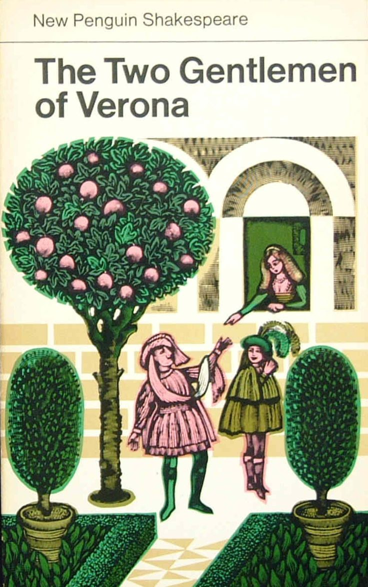 best images about shakespeare the two acts  1968 the two gentlemen of verona cover by david gentleman