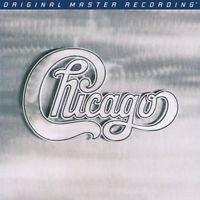 Chicago II - SACD Mfsl NEW