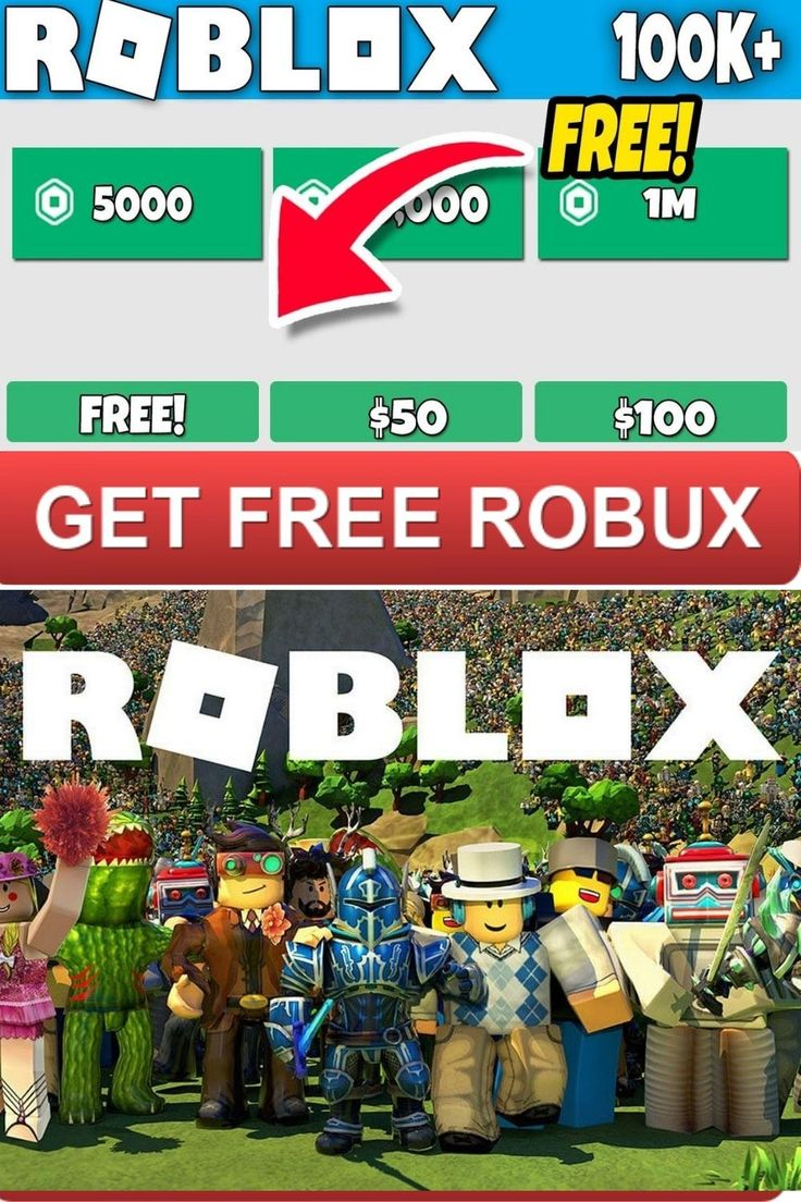 Free Robux Easy Online Free Robux in 2020 Roblox