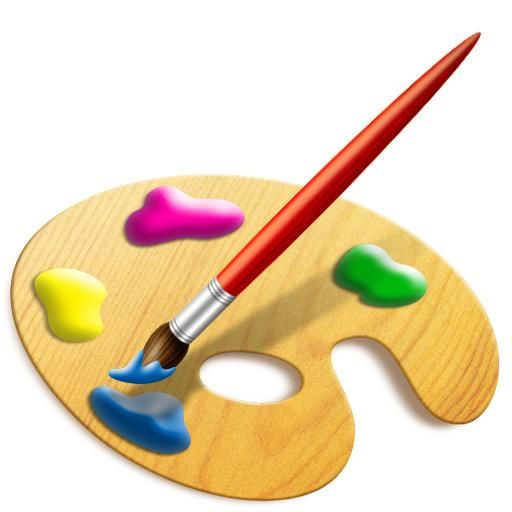 paint party clip art - Yahoo Image Search Results