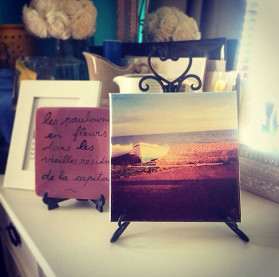 Selsey Beach on Canvas on Etsy, $10.00 AUD
