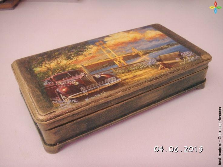 Купюрница, Древесная плита | Bestmade - изделия ручной работы