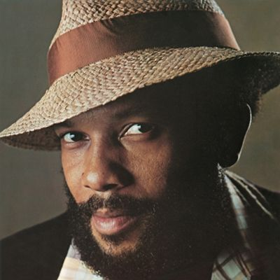 Grover Washington: Inner City Blues - JazzWax