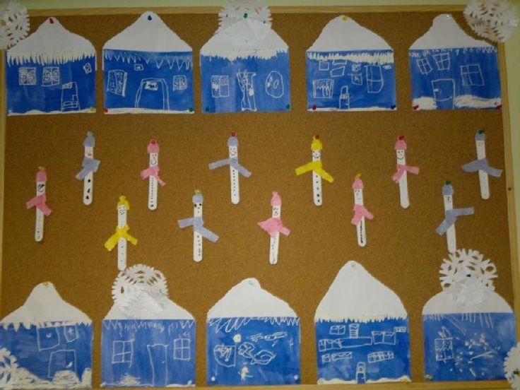 Mateřská škola AGEL (cs) Výrobky dětí :)