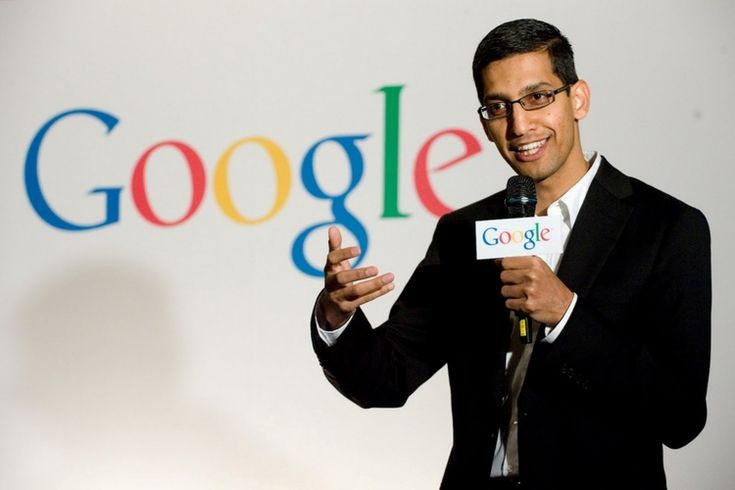 Salary of Google New CEO : Sundar Pichai  http://www.loopdesk.com/7831/classifieds/1471/
