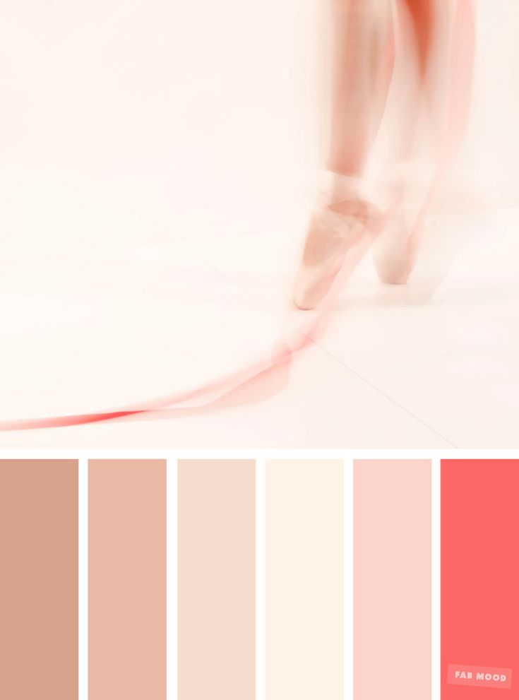 Blush tones : Pretty blush color scheme ,blush color combinations #blush #color #colorcombo #pantone