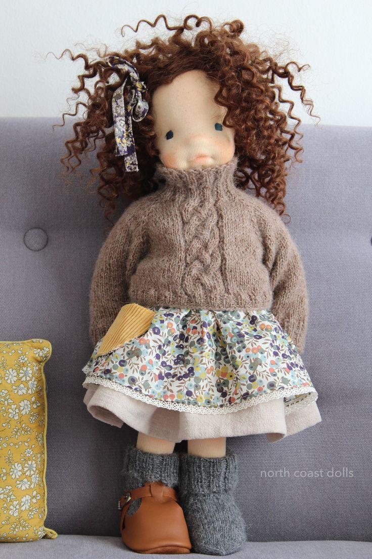 Iona by North Coast Dolls