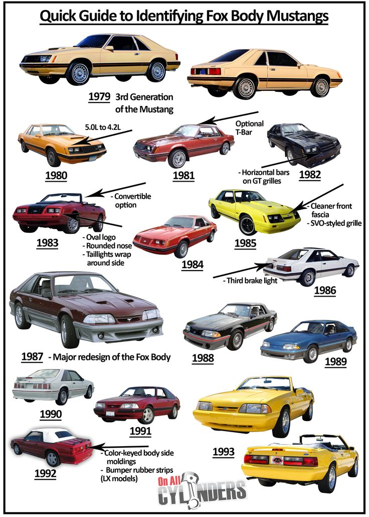 f150 year changes