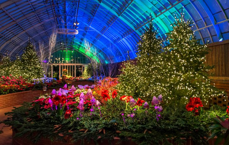 68 Best Winter Images On Pinterest Pittsburgh Pa Botanical Gardens And Event Calendar